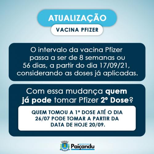 COMUNICADO PFIZER