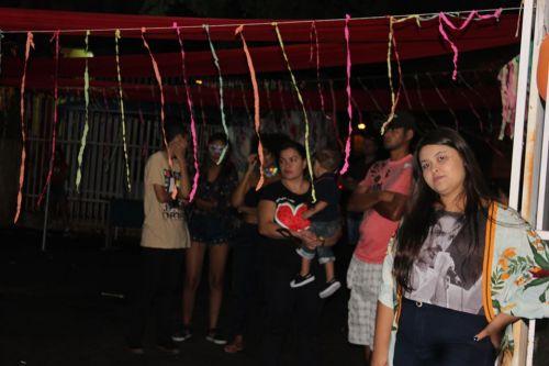Sarau de Carnaval