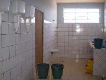 Reforma do Centro Municipal de Educação Infantil João Bolognes