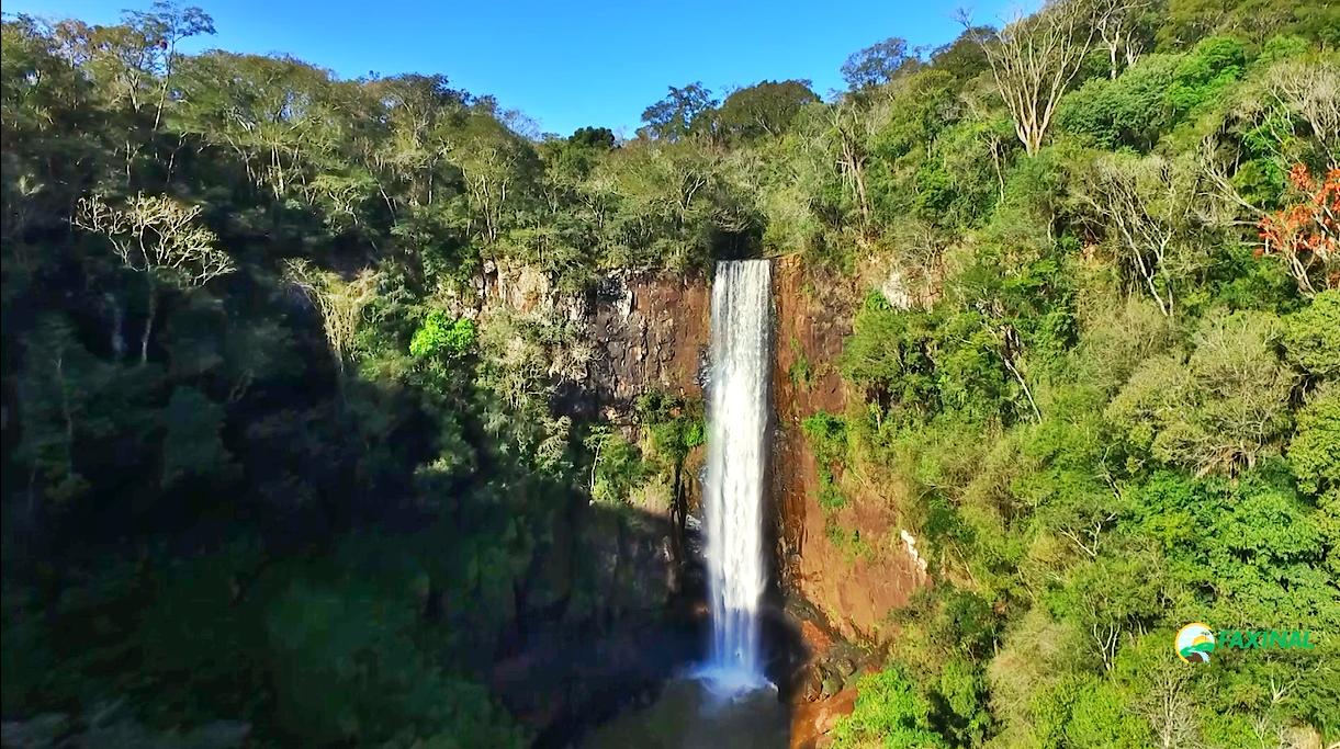 Cachoeira 1