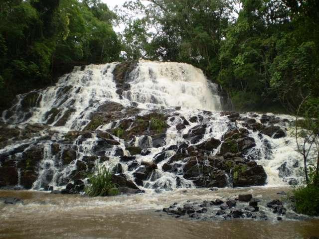 Cachoeira Chicão I