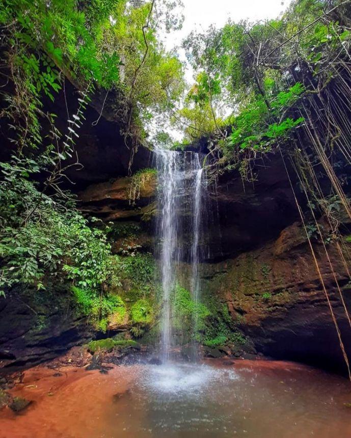 Cachoeira Ruminante