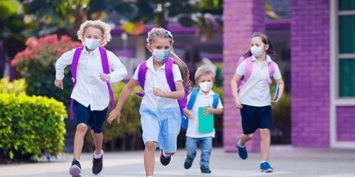Faxinal retoma ensino presencial nas escolas municipais