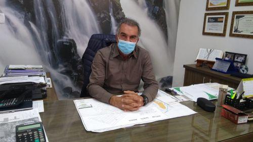 Prefeito Gallo suspende Lockdown em Faxinal