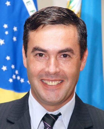 Paulo Vitor Portela  - Presidente - PSL