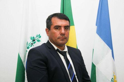 Ozias Marcelino de Souza - PSL