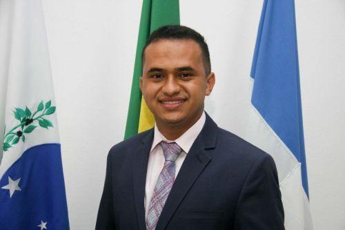 Carlos Henrique Dias Batista - MDB