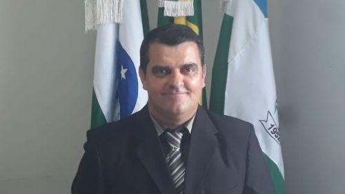 Marcelo Fabiano dos Santos - PSL