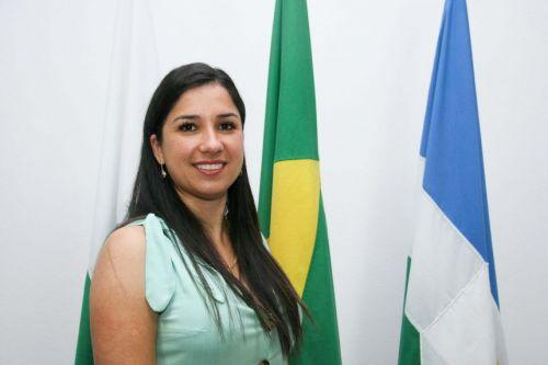Marcela Carvalho Rodrigues - PSL