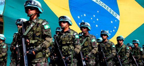 Começa alistamento militar para jovens que completam 18 anos em 2020 em Faxinal