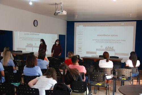 Faxinal realiza a XII Conferência Municipal de Assistência Social