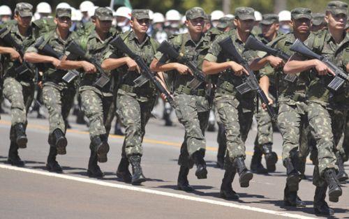 Alistamento Militar on-line pode ser feito até 30 de setembro