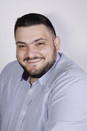 Maicon Alexandro Calvi - PL