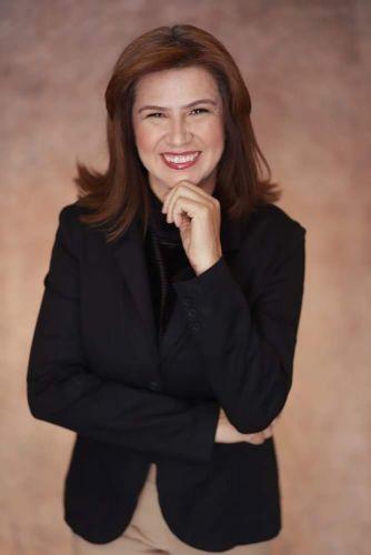 Valdirene Maria dos Santos - PSL