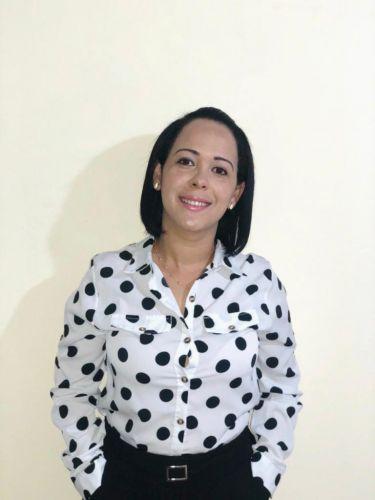 Cristiana Alves de Oliveira - MDB