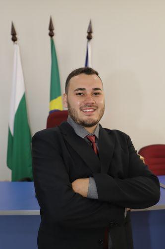 Rafael Lopes da Silva - PL
