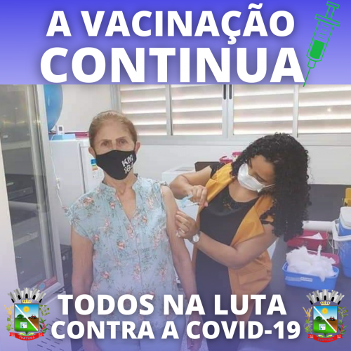 TODOS NA LUTA CONTRA A COVID-19