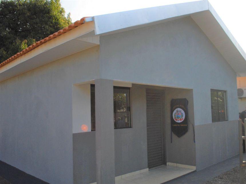 Prefeitura Realiza a Entrega da 8ª Casa à Família do Município