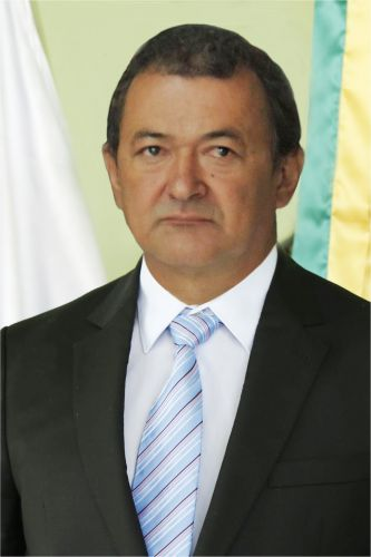 Orlando Bonfim - Vice-Presidente