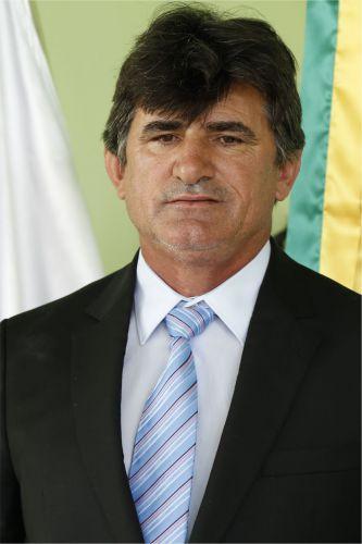 Aparecido Rodrigues de Medeiros - 1º Secretário