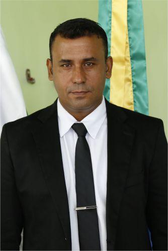 Carlos Candido Barbosa -2º Secretário