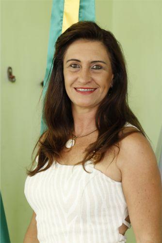 Rosa Maria Letícia Baraldo - Presidente da Câmara
