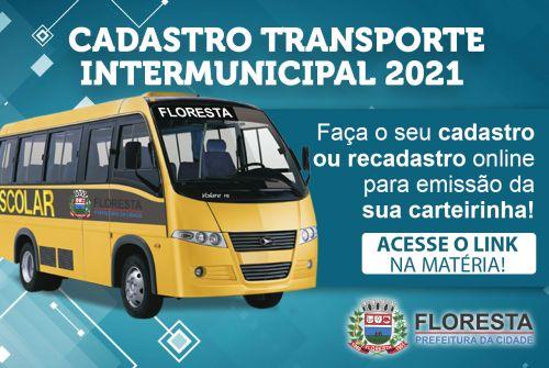 Prefeitura inicia emissão da carteirinha do transporte para estudantes universitários