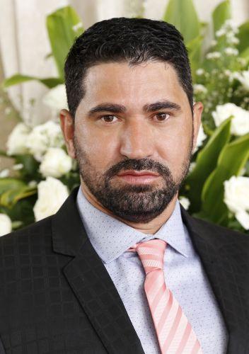 Rogério Pereira Mendes - Presidente da Câmara