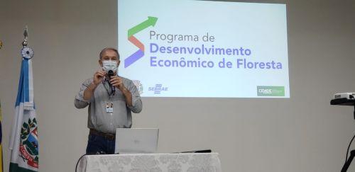 Prefeitura lança Programa de Desenvolvimento Econômico