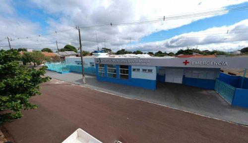 Após reforma e ampliação, Hospital Municipal de Floresta será reinaugurado