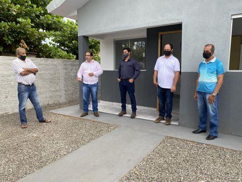 Habitação: Prefeitura entrega a primeira casa do ano