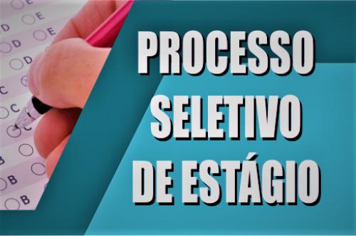EDITAL 001/2021 -TESTE PARA CONTRATAÇÃO DE ESTAGIÁRIOS