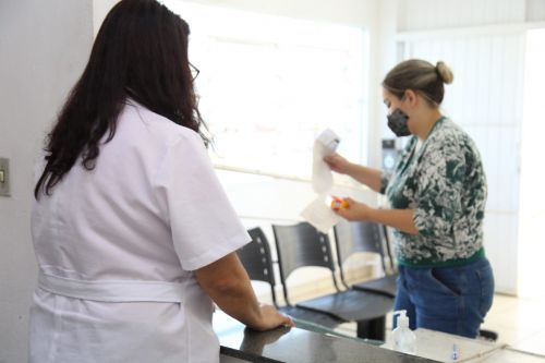 Farmácias Municipais distribuem mais de 2,7 milhões de medicamentos