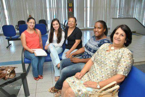Secretaria de Ação Social , garante inserção de adolescentes no mercado de trabalho.