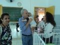 Visita e Entrega de Berços aos CMEI de Santo Antônio da Platina