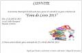 Convite: Feira do Livro