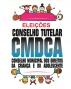 ELEIÇÃO  - CONSELHO TUTELAR - 14/12/2013