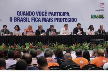 2ª CNPDC: 40 propostas para aprimoramento da Política Nacional de Proteção e Defesa Civil são escolhidas