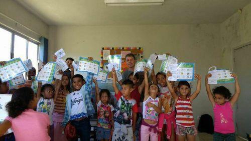 Combate a Dengue continua