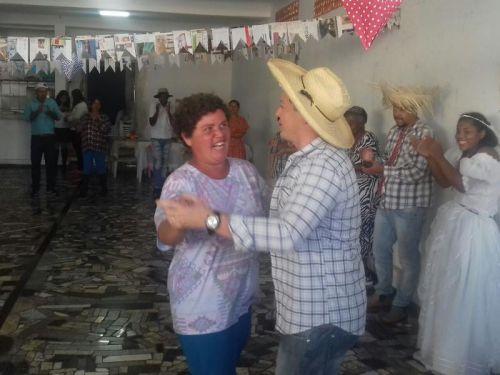 Festa Junina no CAPS Pinheiros