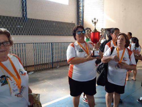 7º Jogos Regionais dos Idosos - JORI