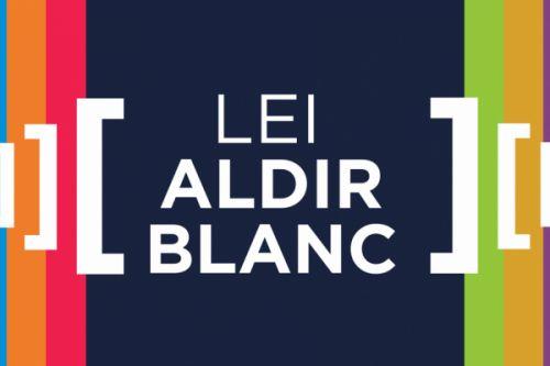 EDITAIS ABERTOS NO PARANÁ - LEI ALDIR BLANC