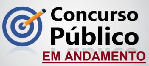REABERTURA DO CRONOGRAMA DO CONCURSO