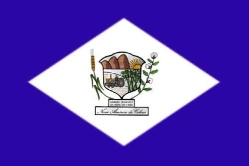 Bandeira do Munícipio