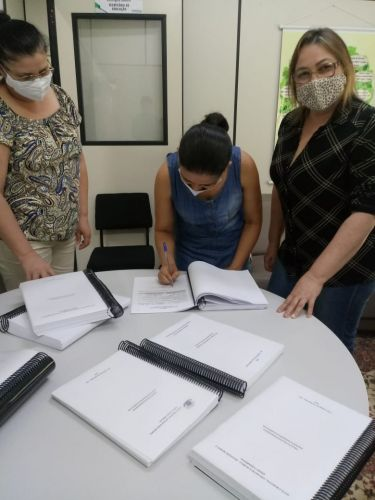 PROJETO POLÍTICO PEDAGÓGICO DEFINE DIRETRIZES DO ENSINO PARA OS PRÓXIMOS 5 ANOS