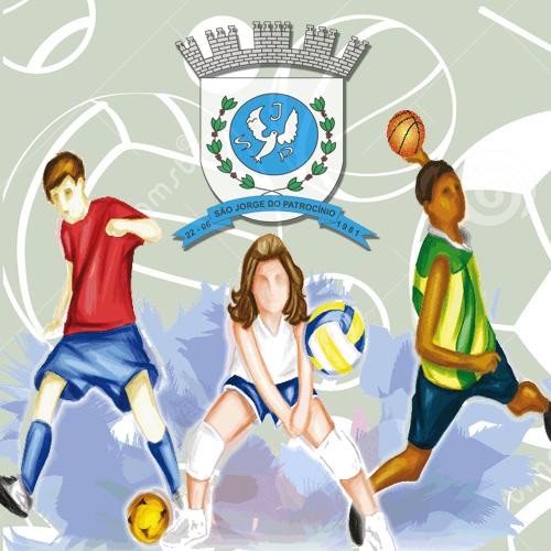 Departamento de esporte abre inscrições para diversas atividades esportivas.