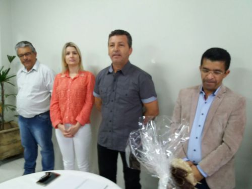 IDOSO DE SÃO JORGE DO PATROCÍNIO TEM DIA ESPECIAL DE ATIVIDADES