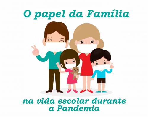 A ROTINA DE ESTUDO DOS CMEIS PE. ERNESTO PEREIRA E ZAÍRA T. ORNELAS, NÃO PAROU POR CONTA DA PANDEMIA