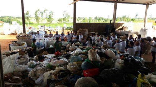 Encerramento do II Seminário Entre Rios de Resíduos Sólidos