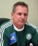Em busca de talentos, Verdão vem até São Jorge do Patrocínio atrás de captar jogadores de base.